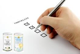 Ideas Checklist