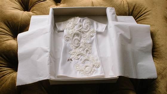 Baby Wedding Dress -1