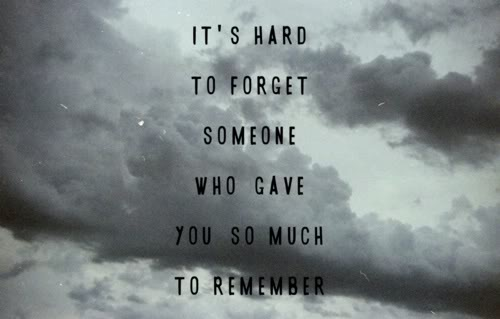 Flag Memory Quote