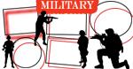 Online Designer Themes - Military