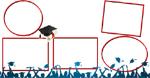 Online Designer Themes - Graduation