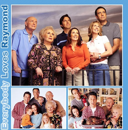 Everybody Loves Raymond -1