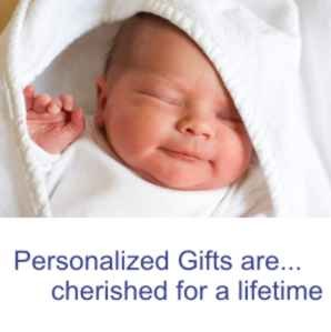 Personal Baby Gifts -1