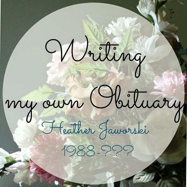 Obituary Challenge