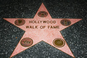 Research your Family - Hollywood Walk of Fame