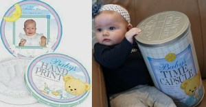 Heartwarming Baby Gifts