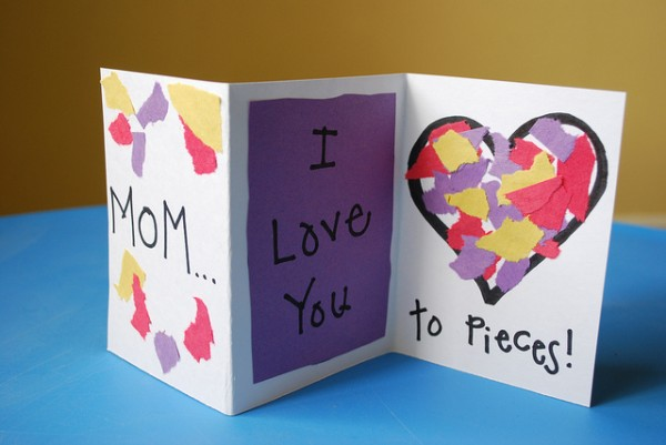Best Homemade Mother S Day Gifts Time Capsule Company