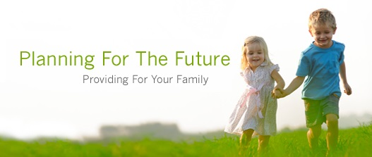Preserve Family Financial Information - Life Insurance