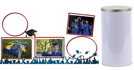 Graduation Time Capsule