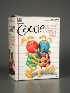 Childhood Toys that Will Age You - Cooties