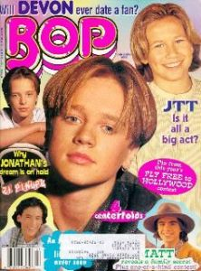 Childhood Toys that Will Age You - Old Teen Magazines