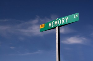 Visit Your Old Home Again - Memory Lane