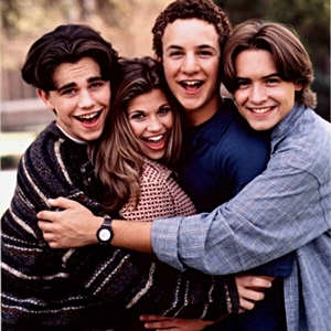 TV Show Remake - Girls Meets World