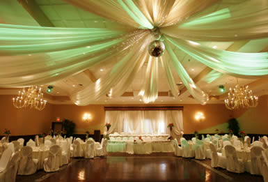 Beautiful wedding decoration tips time capsule company beautiful wedding decoration tips ceiling junglespirit Gallery