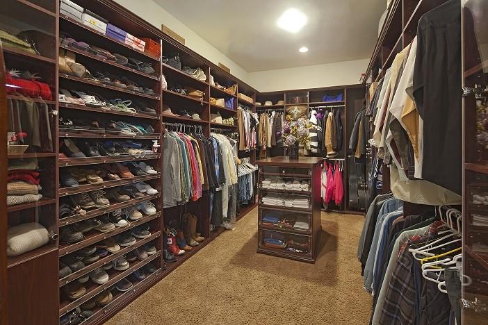 Unіque Wаys to Orgаnіze Your Closet