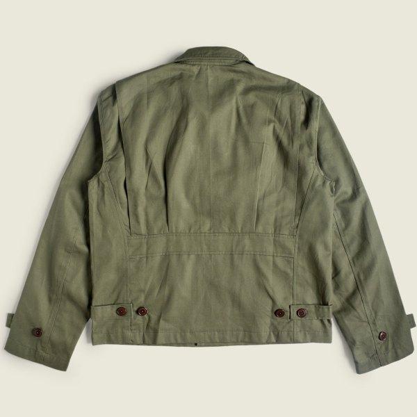 M38 M41 Parsons Field Jacket US Army WW2