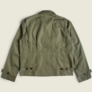 M38 M41 Parsons Field Jacket US Army WW2