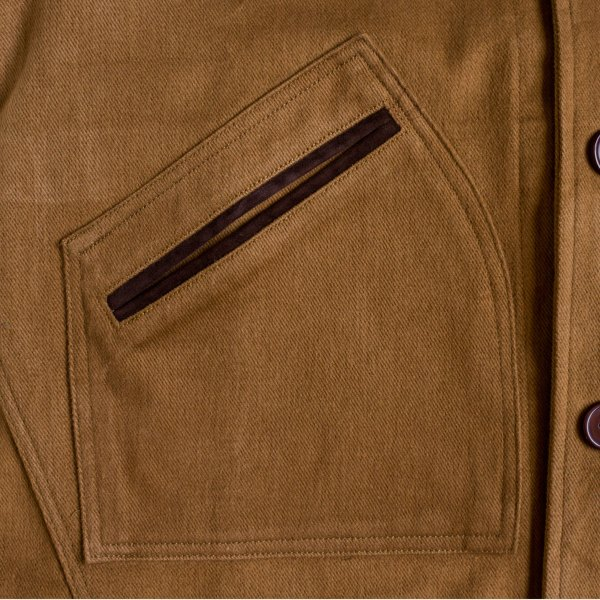 1930 Cossack Jacket