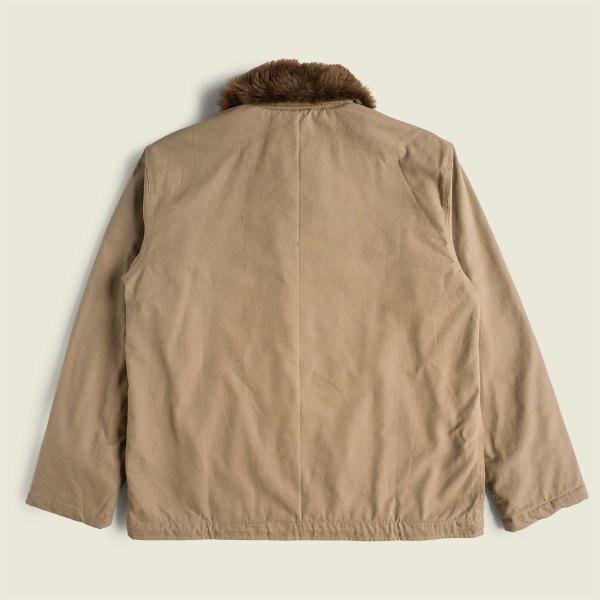 Vintage US N-1 Deck Jacket WW2