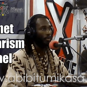"""X-Live Interview: Kemet, Plagiarized """"Holy"""" Texts, and what Israel was in Relation to Black People"""