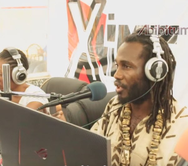 Video: X-Live Interview: The equal sign will KILL our people