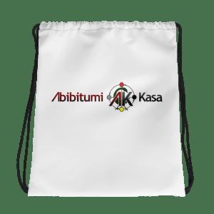Abibitumi Drawstring bag