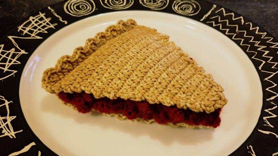 Geeky Crochet – Twin Peaks style