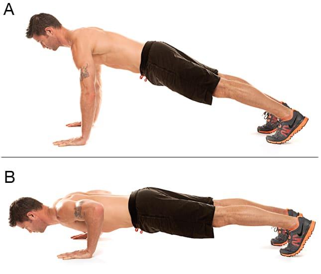 جيسون ستاثام برنامج تدريب اللياقة البدنية