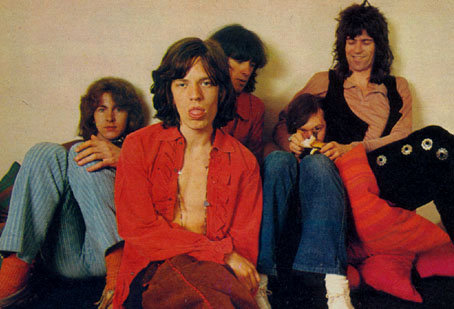 Image result for rolling stones 1974