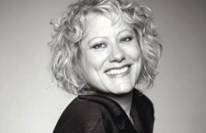 La cantautora Marina Rosell