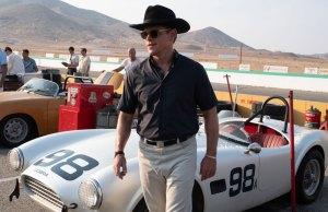 Matt Damon en Le Mans '66 : Fuente- Disney Company