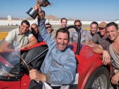 Christian Bale en Le Mans 66 / Fuente- Disney Company