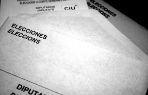PSOE ganaría últimas encuestas