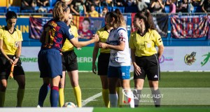 FC Barcelona- UDG Tenerife