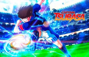 Portada del artículo. Videojuego Captain Tsubasa: Rise of New Champions
