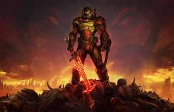 Doom eternal 2016