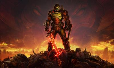 Doom eternal 2016