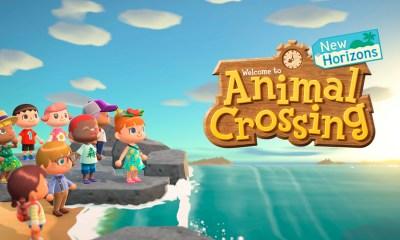 Portada del artículo Animal Crossing