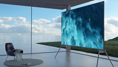 La nueva televisión de Xiaomi costará un máximo de 2.600 euros.