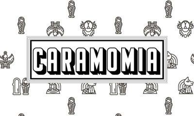 caramomia
