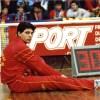 Respirando Basket- Carlos Montes