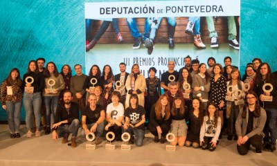 Premios Provinciais á Xuventude III