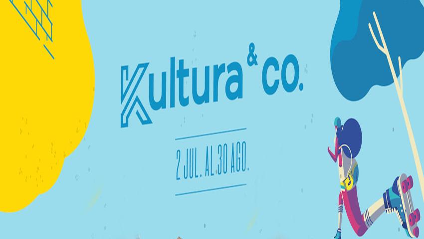 Kultura & Co