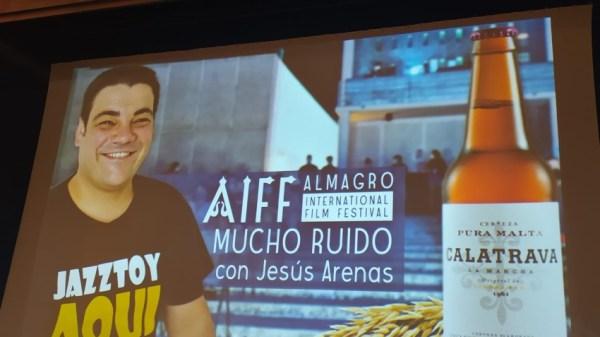 Festival de Cine de Almagro / Nerea Gracia