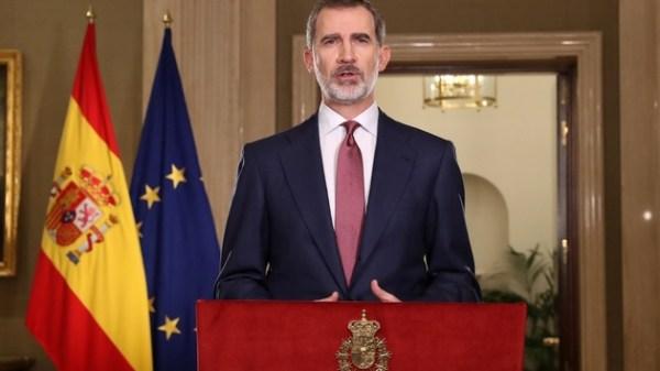 Rey Felipe VI (Fuente: Casa Real)