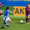FC Barcelona - Real Sociedad
