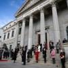 Acto institucional en el Día de la Constitución