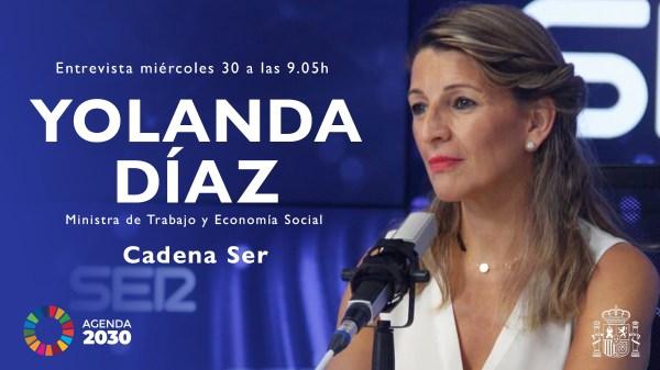 Yolanda Diaz