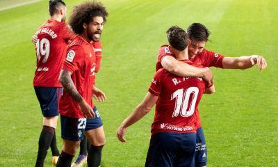 Torres celebrando el primer gol del partido