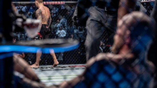 Poirier tumba a McGregor | @UFC